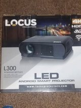 LED PROJECTION SYSTEM/HD HOME THEATER SYSTEM (Can sell Cheaper!) in Fort Sam Houston, Texas