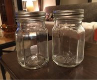 Bell Jars in Yorkville, Illinois