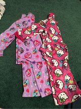 Girls PJ Set, size 5t in Pleasant View, Tennessee
