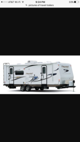 I buy all types of RVs in Tomball, Texas