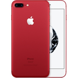 Apple iPhone 7 Plus (PRODUCT) RED Special Edition 256GB Unlocked in Watertown, New York