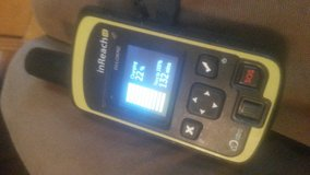 Delorme Inreach GPS in Fort Campbell, Kentucky