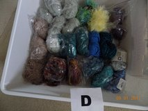 YARNS, YARNS, YARNS in Bartlett, Illinois