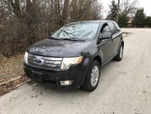 2007 Ford Edge SEL in Chicago, Illinois