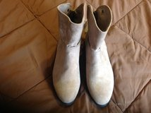 Women's size 11 light brown boots New in Fort Riley, Kansas