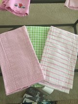 Baby Burp Rags/ Cloths in Sandwich, Illinois