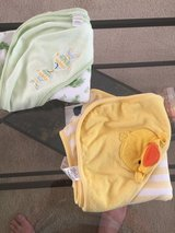 Baby/toddler towels in Naperville, Illinois