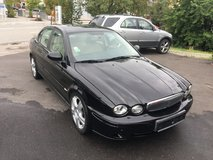 Jaguar X Type Turbo Diesel 2.2- model 2008- new inspection in Hohenfels, Germany
