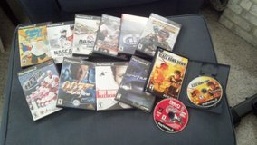 PS2 Games in Tinley Park, Illinois