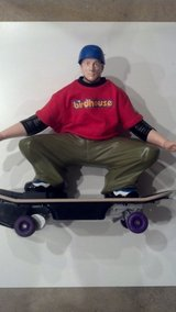 Tony Hawk Skateboard with Control in Tinley Park, Illinois