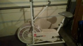 Stationary Exercise Bike in Joliet, Illinois