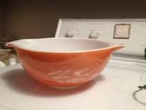 Pyrex bowls circa 60's -70's in Lockport, Illinois
