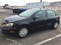 2010 VW Golf (Automatic transmission) in Wiesbaden, GE