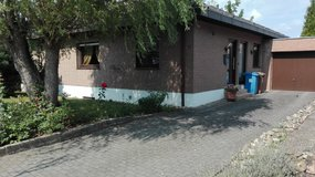 Single Family House with Garage in Mackenbach in Ramstein, Germany
