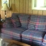 Couch / Loveseat .. Thomasville. Reclining in Westmont, Illinois