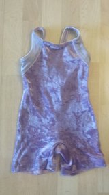 Girls Lavender Leotard - Girls XS in Westmont, Illinois