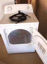 Dryer-clean in Yucca Valley, California