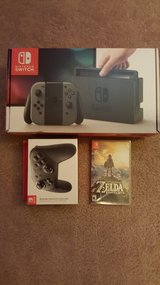 "NINTENDO SWITCH BUNDLE...""BRAND NEW!!!"" Save Some $$$!!!!! in Fort Leavenworth, Kansas"