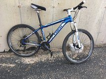 TREK bicycle in Fort Carson, Colorado