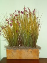 23Hx15W floral grass in Glendale Heights, Illinois