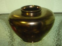 "large 7""H x 9""W vase in St. Charles, Illinois"