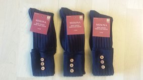 New!  Boot Socks Knee-high Socks (only 2 left) in Bolingbrook, Illinois