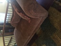 Havertys couch in Fort Campbell, Kentucky