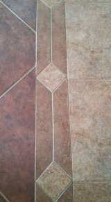 Professional Tile work installed in 29 Palms, California
