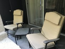 Patio Chairs in Oceanside, California