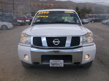 """2006 NISSAN ARMADA LE 4DR 5.6L V8 4X4 """" FULLY LOADED """".........$6995 in Yucca Valley, California"""
