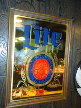 18x24 lite bar mirror in Oswego, Illinois