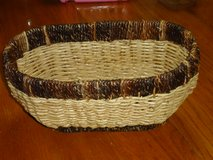 basket 13.5 x 7.5 x 7H in Glendale Heights, Illinois