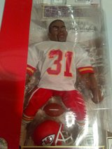 Kansas city NFL vintage doll in Fort Belvoir, Virginia