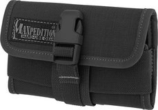 maxpedition iphone case, molle, black; like new in Okinawa, Japan