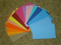 fun foam 18 sheets 5.5x8.5 in St. Charles, Illinois