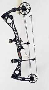TWO Mathews BOWS package DEAL for hunting!!!! in Liberty, Texas