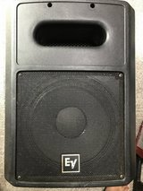 EV Electro voice SB120a powered Subwoofer in Okinawa, Japan