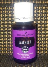 Young Living Essential Oils LAVENDER 15ml in Lawton, Oklahoma
