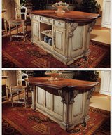 Habersham Kitchen Island in Beaufort, South Carolina