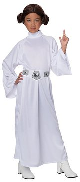 Star Wars Child's  Princess Leia Costume, Size M in Okinawa, Japan