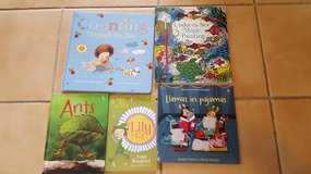 Usborne Books Galore!  All Brand New!!  See description for Prices in Ramstein, Germany