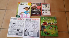 Children's School Books and more! in Ramstein, Germany