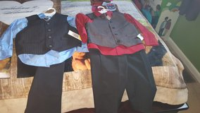 Brand new Boys suits in Fort Drum, New York