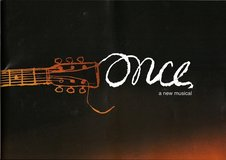 Once The Musical in Naperville, Illinois