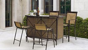 patio furniture in DeRidder, Louisiana