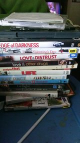 22 DVDs in Columbia, South Carolina