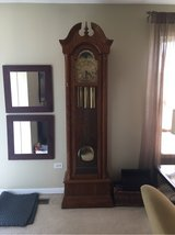 Grandfather Clock in Tinley Park, Illinois