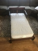 Toddler bed in Fort Belvoir, Virginia