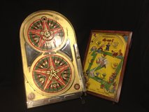 Antiques and Collectibles Consignment Auction in Bartlett, Illinois