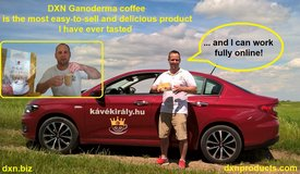 Why DXN coffee MLM business? in Los Angeles, California